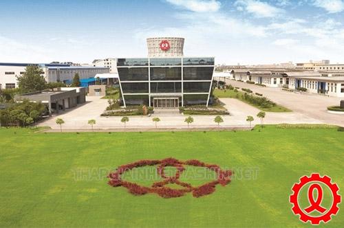 thương hiệu tháp giải nhiệt Liang Chi
