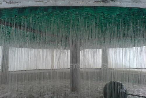 Cách tính toán lượng nước bay hơi trong tháp giải nhiệt
