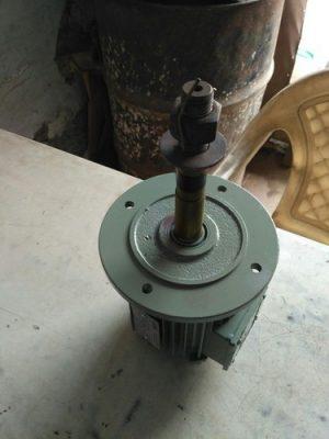 Động cơ tháp giải nhiệt