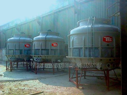 lựa chọn tháp giải nhiệt ở Hà Nội