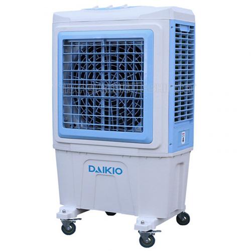 Máy làm mát Daikio có khá nhiều mẫu mã và công suất khác nhau