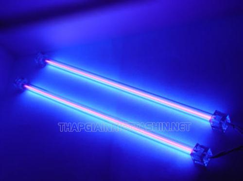 Xử lý nước tháp giải nhiệt bằng tia UV