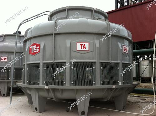 Giới thiệu tháp giải nhiệt kín