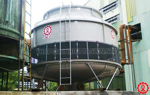 Tháp giải nhiệt Liang Chi là một sản phẩm có độ bền cao