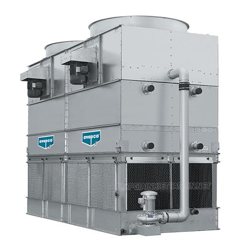 Tháp giải nhiệt Evapco mang lại hiệu quả kinh tế cao