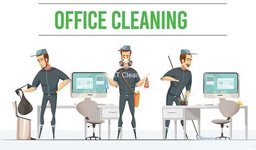 Tìm hiểu về các sản phẩm máy quét rác văn phòng