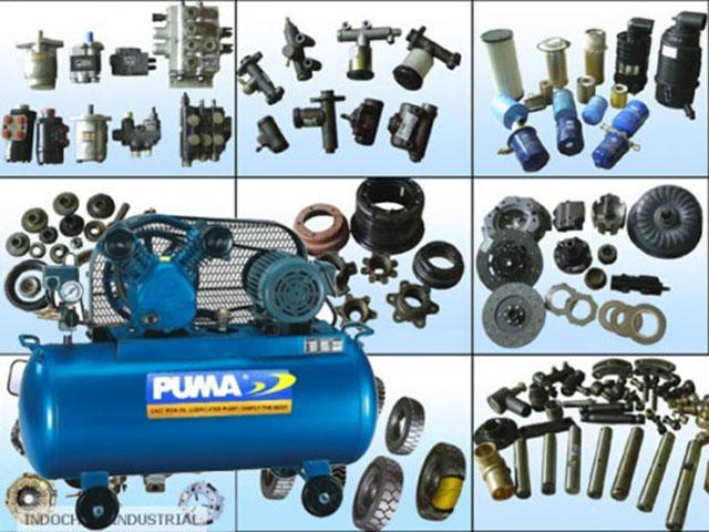 Yên Phát - địa chỉ cung cấp phụ tùng máy nén khí Puma chính hãng